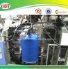 Tambour en plastique HDPE Machine de moulage par soufflage d'extrusion de plastique ou de machine/machine de soufflage de l'extrudeuse