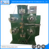 Automatische het Verpakken van de Draad van de Controle van de Spanning Lagen die Kabel vastbinden die Machine rollen