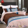 冬の贅沢なComoforter 2017組のセット、100%Polyester寝具セット