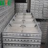 La construcción de bastidor de aluminio andamios y encofrados