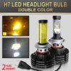 2018 автомобилей автомобиля H4 светодиодные лампы фары, H1, H7, H11 индикатор Car Canbus вентилятора X4 светодиодный индикатор головки блока цилиндров