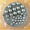 Sfera Polished 2.381mm per l'estetica, cuscinetti, monili, G200 medico dell'acciaio inossidabile del chiodo da 3/32 di pollice SS304