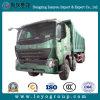Camion à benne basculante d'exploitation de Sinotruk HOWO-A7 8X4 30m3