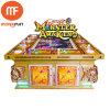 Ocean King 3 Juegos de Azar Fish Hunter Juego de pesca de la máquina para la venta