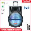 Feiyang/Temeisheng Bluetooth 휴대용 트롤리 스피커