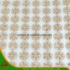 新しいデザイン熱伝達の付着力の水晶樹脂のラインストーンの網(HAYY-1774)