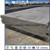 Het vloeistaal Ss400 Q235B van de Structuur S235jr van de bouw A36