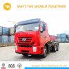La alta calidad Saic Hongyan Iveco S100 480CV 6X4 tractor camión Head /Jefe