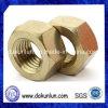 Fastener Manufacturers, Wholesale Brass Hex Nut