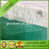 930g 어둡 녹색 Construction Safety Nets