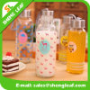 Темно - серое Bottle Китай Manufacturer Plastic Water Bottle (SLF-WB029)
