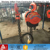 Hsz Series Construction Chain Block 또는 Manual Chain Hoist