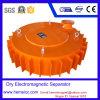 Elettro separatore magnetico asciutto per la rimozione del ferro -0