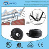 Fabbrica Patented 20m Gutter Heat Tape per Snow Melting