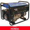 Inicio de copia de seguridad de generador