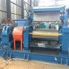 Xk Series Tipos de moinho do rolo aberto dois máquina de moinho de rolos fabricados na China