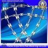 セリウムおよびSGS Marks Galvanized Razor Wireとげがあワイヤー