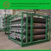 Distribuidor horizontal do cilindro de gás de CNG