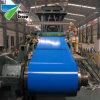 Ral 9003 Farben-Karten-Farbe beschichtete Stahlring-Farben-Stahlring