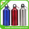 Frasco do abanador do material plástico das garrafas de água com logotipo feito sob encomenda (SLF-WB017)