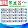 СИД Aluminium Base Board, PCB для источника света Module Parts SMD с Cutting Line