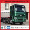 De Vrachtwagen/de Primaire krachtbron van de Tractor van Sinotruk HOWO met Beste Prijs