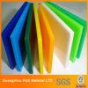 Claro/Color de los materiales de construcción PMMA Panel acrílico