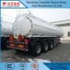 40cbm 40000L 3の車軸Y燃料かオイルまたはディーゼル半輸送のタンカーのトレーラー