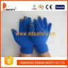 Azzurro per i guanti astuti Dkd436 di tocco di iPhone