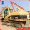 Utilisé caterpillar 320c moyennes Pelle hydraulique sur chenilles-USA