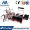 Mejor 6 en 1 máquina de prensa de la taza de la sublimación de Multifunction Digital