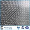5 Bar Chequered Aluminum 또는 Aluminium Sheet/Plate/Panel 3003/3105