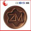 Монетки выдвиженческого дешевого металла одиночные изготовленный на заказ
