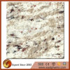 White importado Rosa Granite Stone Tile para Wall/Kitchen Tile