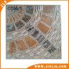 建築材料のMinqing 4040cmの屋内滑り止めの無作法な陶磁器の床タイル