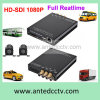 CCTV DVR Recorder 1080P 2CH 4CH Car Security Mini DVR SD Video Audio