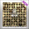 Плитки панели Shimmer влияния зеркала Sparkle декоративные