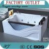 Luxuxacrylbadezimmer-Möbel-Strudel BADEKURORT Bad-Wanne (5210)