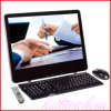 18.5  LCD alle-in-One Touch Screen All in PC One