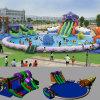 스포츠를 위한 거대한 팽창식 Waterpark