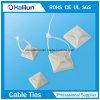 De Band van de kabel zet met Ingevoerde zelfklevende Sticker op