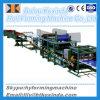 Tuile de toiture de panneau sandwich de la Chine Kxd faisant la machine