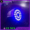 DJ 장비 24X10W RGBW 4in1 단계 LED 동위는 할 수 있다