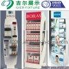 Steel Metal Shop Affichage cosmétique pour Showcase (GDS-043)