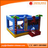 Inflatabale Octoups Spielzeug/springendes Schloss-federnd Haus (T3-456)