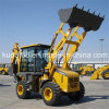Carregador brandnew do Backhoe com Cummins Engine