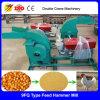 Moinho de martelo do moedor do milho da alimentação de Shuanghe do fornecedor de China para a alimentação 2-3t/H do porco