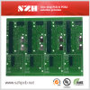Conjunto de la placa de circuito impreso PCB rígido de la caja superior de la TV