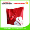 Impression promotionnelle Motif papillon rouge sac à main Lady