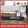 8000L Aircraft Refueling Truck Jet Fuel Tank Truck